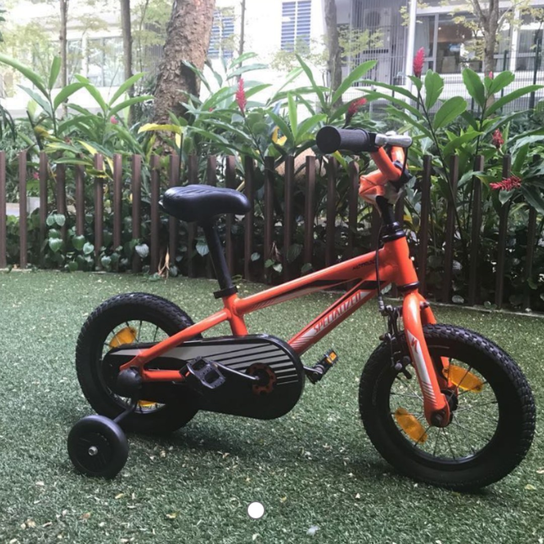 078d2a0152d Kids Bike - Specialized Hotrock 16 Series, Bicycles & PMDs, Bicycles ...