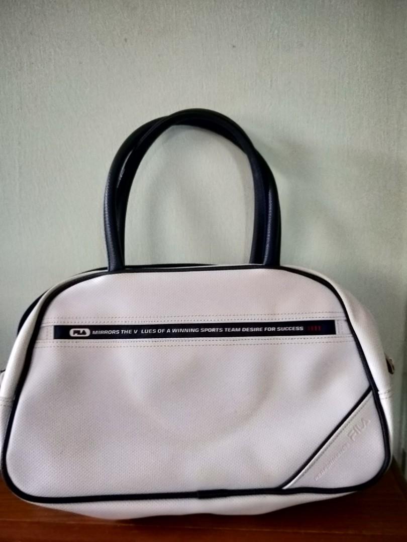 709c02976b20 Ladies Fila handbag