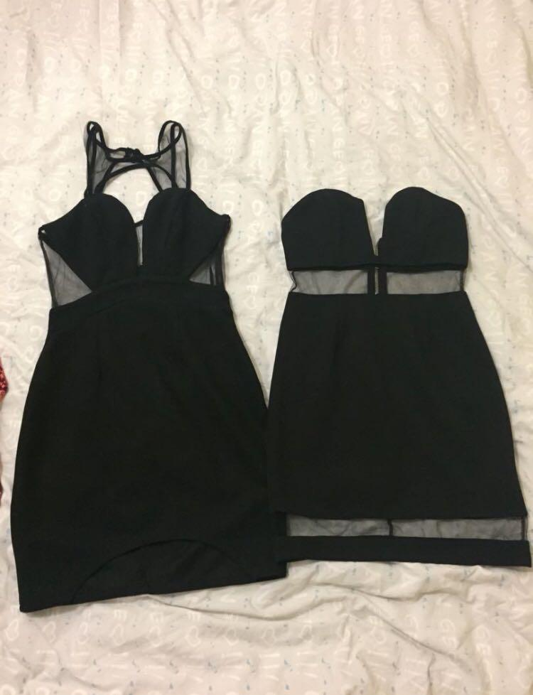 Princess Polly // Zara // Kookai // Beginning Boutique // Glassons // Sportsgirl // Universal Store // Must Have // Pull & Bear