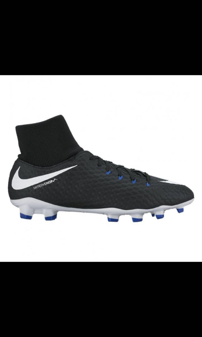 ca4d6c83a Selling Nike Hypervenom Phelon III DF FG soccer boots, Sports ...