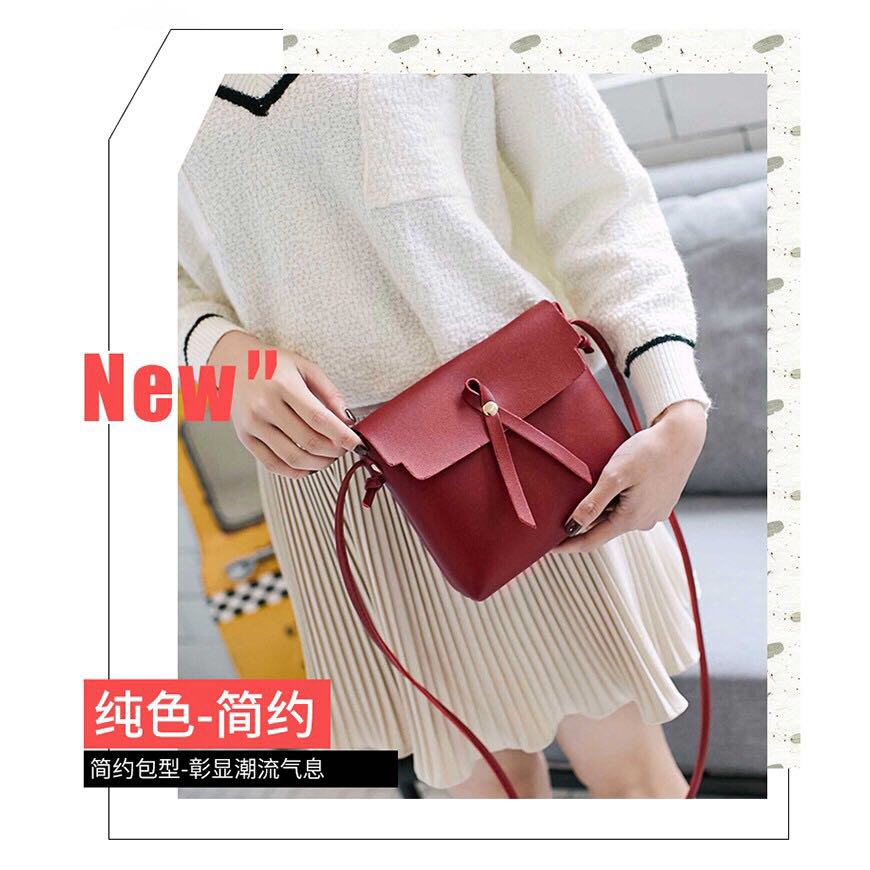 889795268 💕new arrival 💕in stock💕crossbody Tissel sling bag [Free Shipping ...
