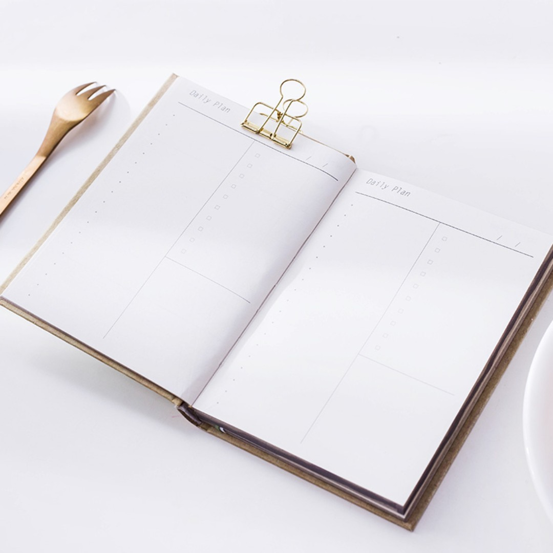 graphic relating to Hardcover Daily Planner identified as Toast in direction of Roast Hardcover Each day Planner