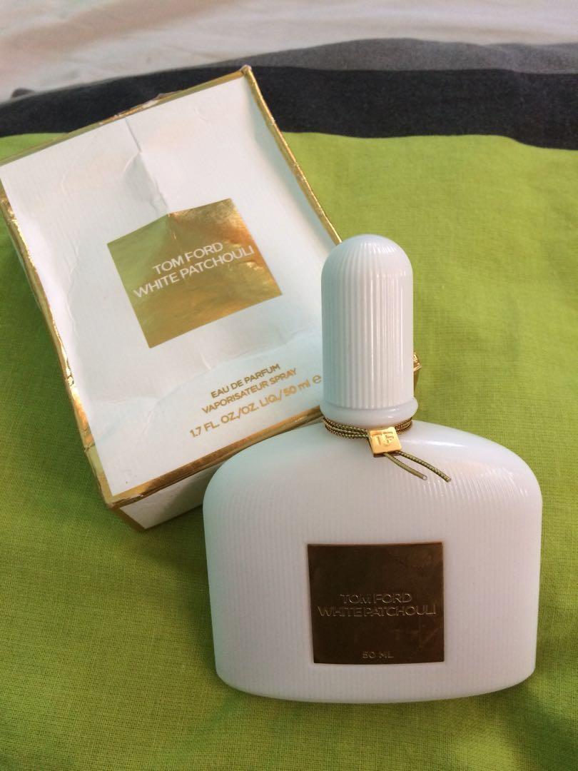 94c8772463c95 Tom Ford White Patchouli Eau de Parfum 50ml