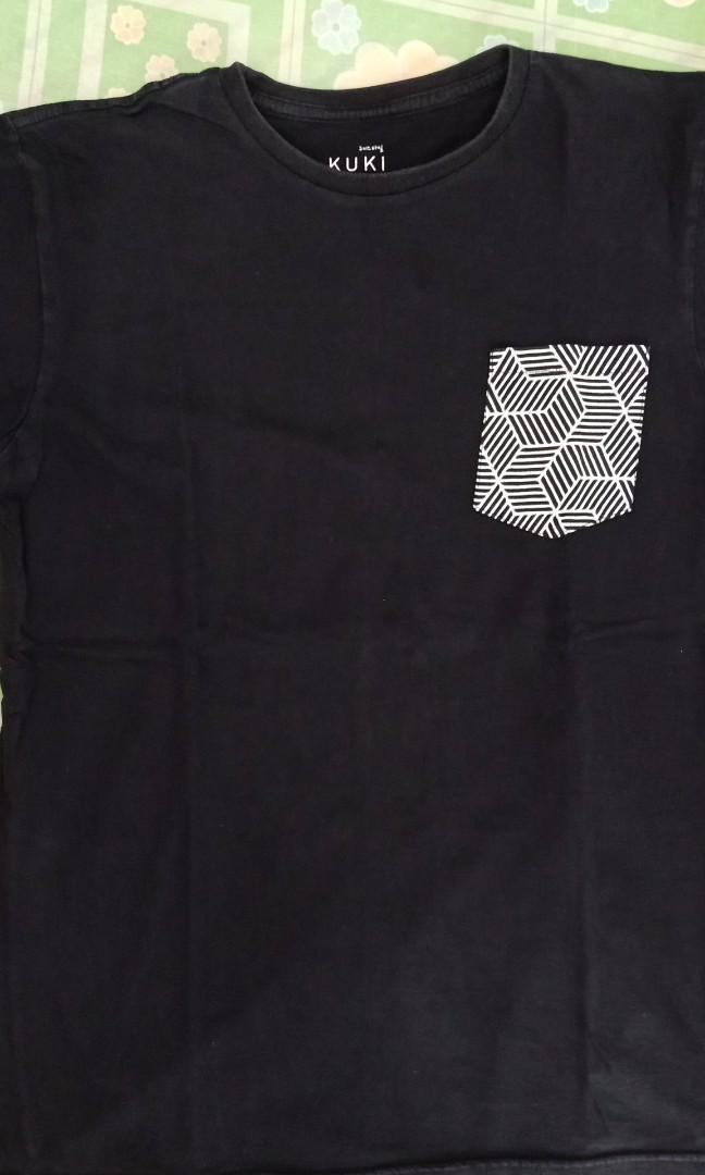 T-shirt KUKI STYLE