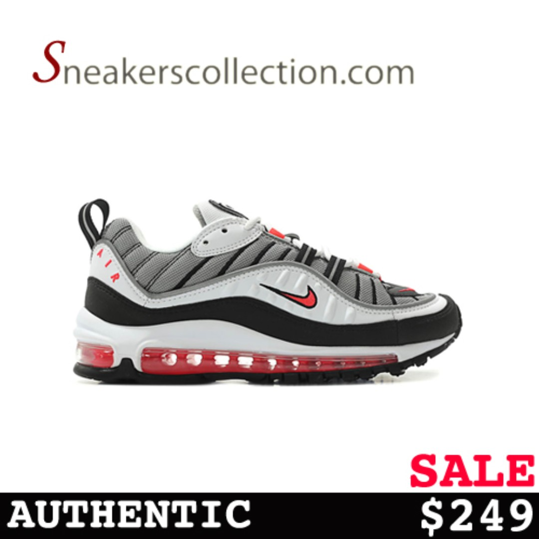 a3c0cf04e500 UK4.5-7 Women Nike Air Max 98