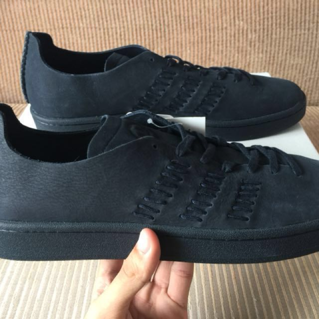 check out 42a65 c42d2 USED US10.5 Adidas X Wings + Horns Campus, Men s Fashion, Footwear ...