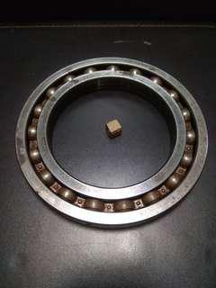 大合金軸承 啤呤 外軸18cm 內軸12cm 厚2cm