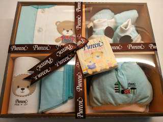 Pureen baby clothes