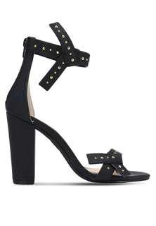 Zalora's Something Borrowed Studded Heels