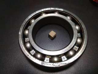 大合金軸承 啤呤 外軸13cm 內軸7.5cm 厚2.5cm