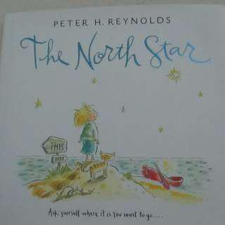 The North Star Story Book
