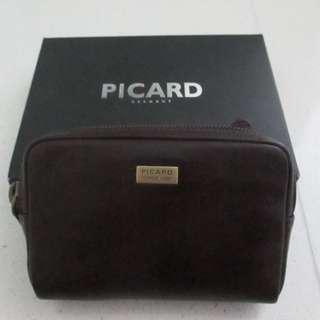Picard Coin Pouch
