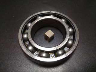 大合金軸承 啤呤 外軸9cm 內軸5cm 厚2cm
