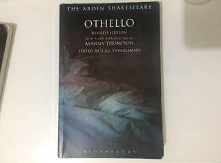 Othello (A levels)