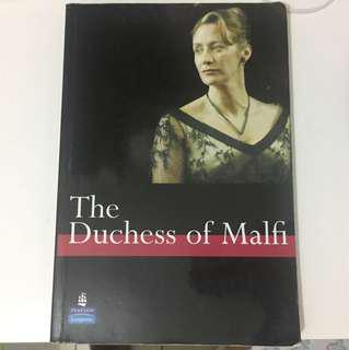 Duchess of Malfi (A levels)