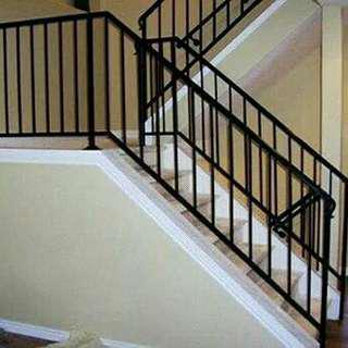 Pegangan tangga /realing
