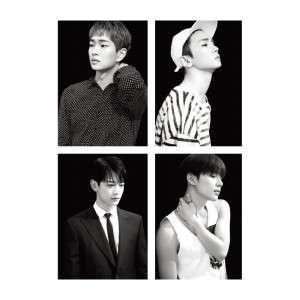 SHINee - THE SHINING POSTCARD SET