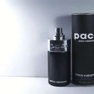 Paco by Paco Rabanne 100ml edt