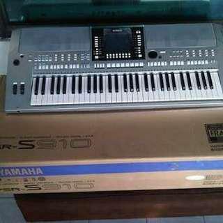 Keyboar psr-s910