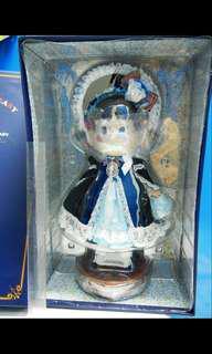2010年度Peko 60周年纪念陶瓷人型