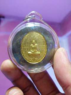 Thai Amulet - LP Dum