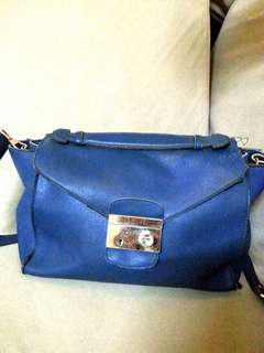 Vincci Crossbody Bag (Defect)