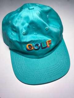cda46c382ab Golf Wang SnapBack Cap