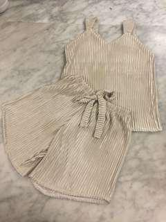 Electric Pleated for Kids S-L frame