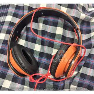 Yubiso Headphones headset
