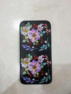 Iphone 6/6s flower phone cover