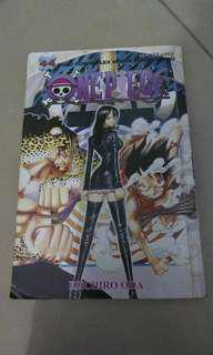 Komik One Piece 44
