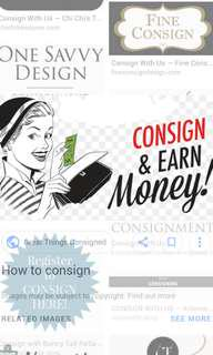 Consign with us to sell your Health & Beauty Products!
