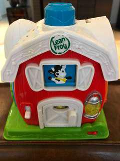 LeapFrog Sing and Play Farm
