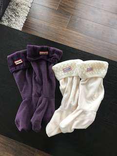 Hunter socks / Boot liners