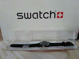 #MauiPhoneX Jam tangan Swatch Limited Edition : Midnight Magi
