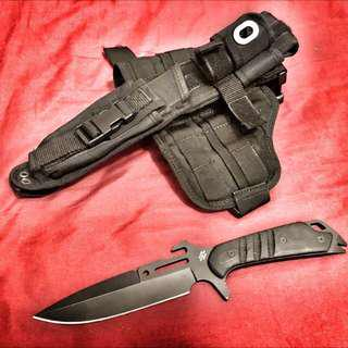 United Cutlery Tactical Fixed Knife