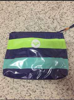 ROXY Cosmetic Bag