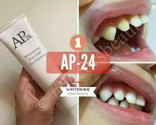 Trending Whitening Toothpaste 💯