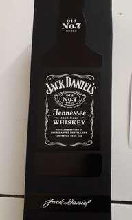 Jack Daniels No.7 1L (Ori)