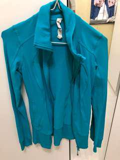 Lululemon define jacket size 2