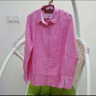 ROPE Pink Top