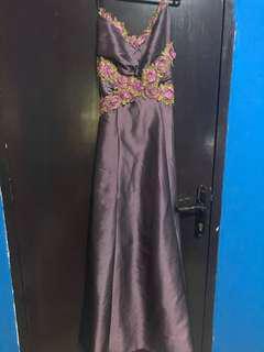 Dress/gaun pesta