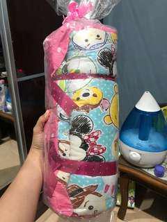 Kasur bayi / sleeping bag baby