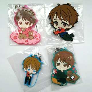 [OFFICIAL] Yuri on Ice Merchandise - Guang Hong Ji