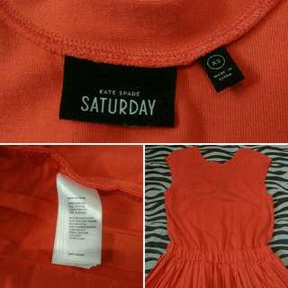 AUTHENTIC KATE SPADE SATURDAY DRESS