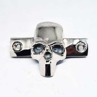 Skull Cabinet/Drawer Pulls by 13 Lucky Monkey