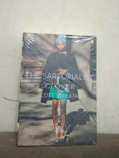 The sartorialist closer book