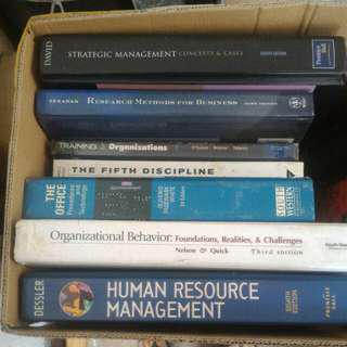 FREE Human Resources Books
