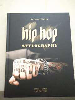 Hip hop stylography