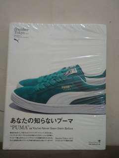 PUMA (Sneaker tokyo) books